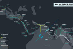 Reliance Jio will lay submarine cable system for 16 thousand kilometers at sea