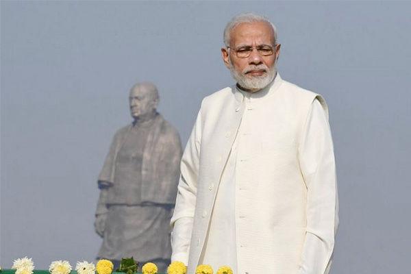 PM Modi Will Visit Gujarat And Diu Today