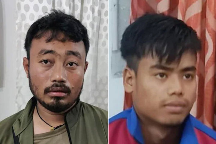Duo arrested in connection with Tinsukia grenade blast have ties to ULFA