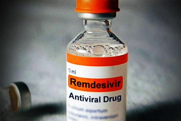 Doctor dies after fake doses of remdesivir