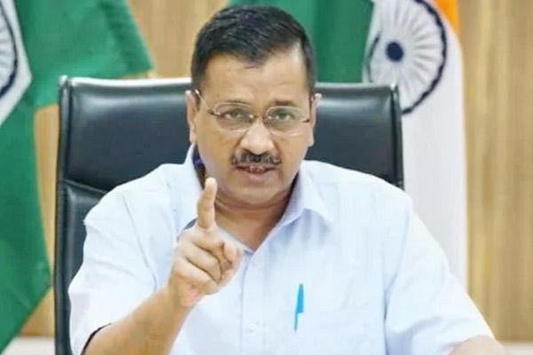 MEA on Delhi CM's remarks