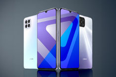 Honor Play 5 equipped with fast charging and four cameras launched in China, know the price and feat