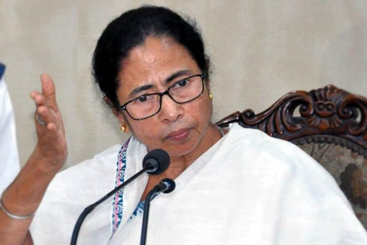 CBI filed a petition in high court against Mamata Banerjee