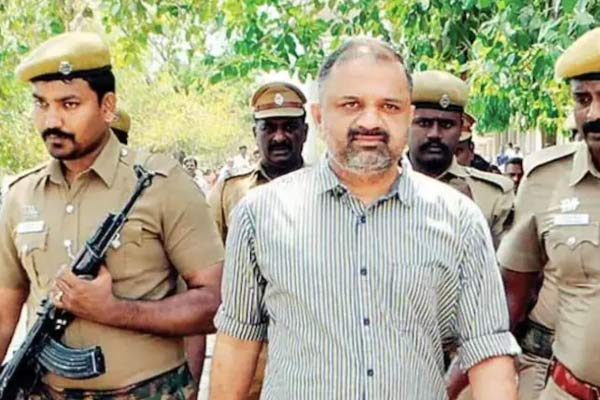 Perarivalan gets 30-day leave