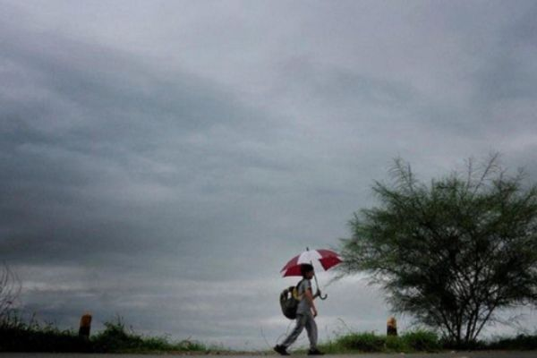 Yaas can take the form of cyclonic storm Southwest monsoon reaches Andaman