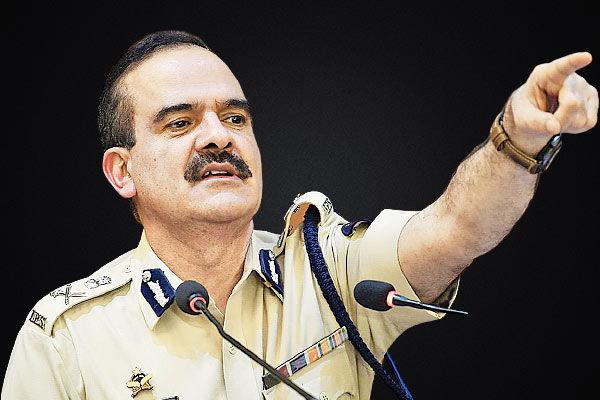 Bombay HC stops Param Bir Singh's arrest