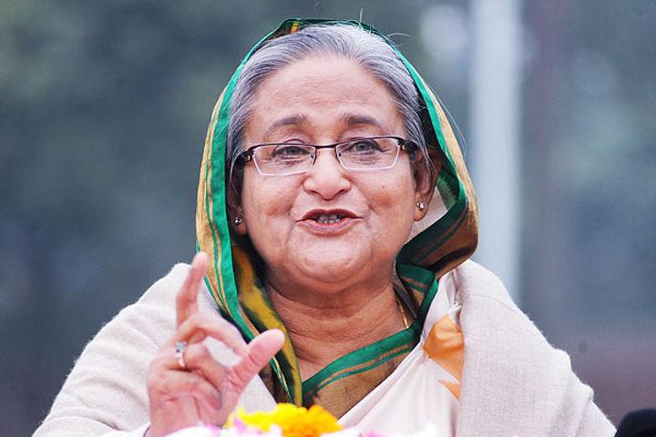 Bangladesh drops 'except Israel'