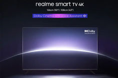 Realme event to be held in India on May 31 4K TV and Realme X7 Max 5G smartphone will be launched