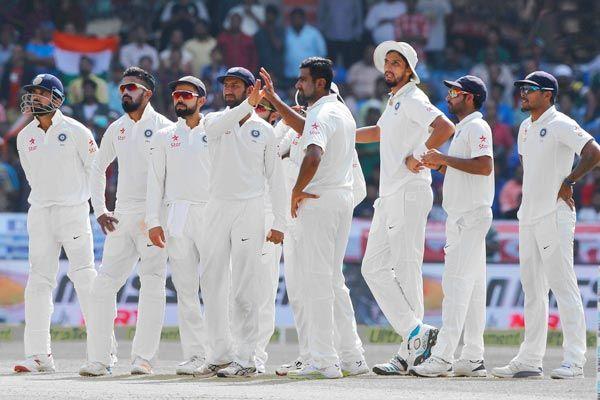 India vs England Tests