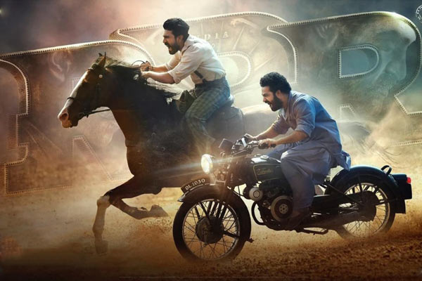 Netflix Gets OTT Broadcast Rights For S S Rajamouli RRR Hindi Version Release Film Will Available In