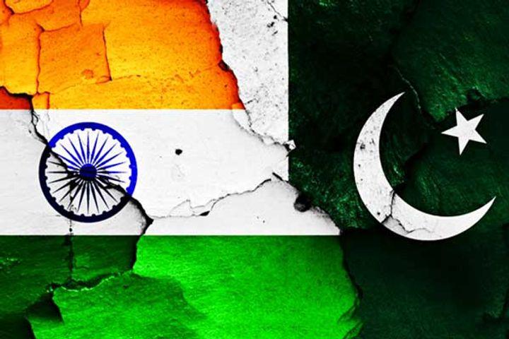 Pakistan blames India