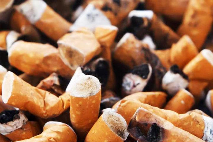 Study on smokers