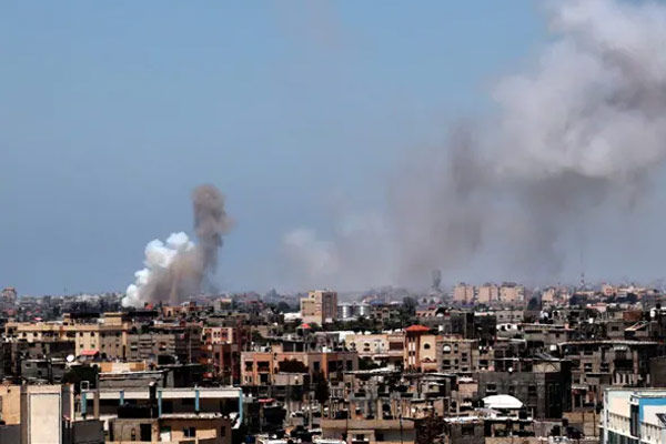 Resolution Against Israel Violent Conflict Will Be Investigated As War Crime