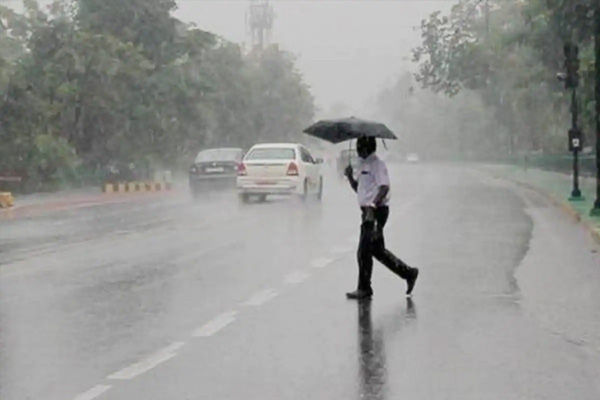 Uttarakhands weather changed heavy rain will occur for the next 3 days