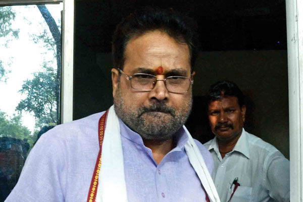 Senior BJP leader dies of Covid