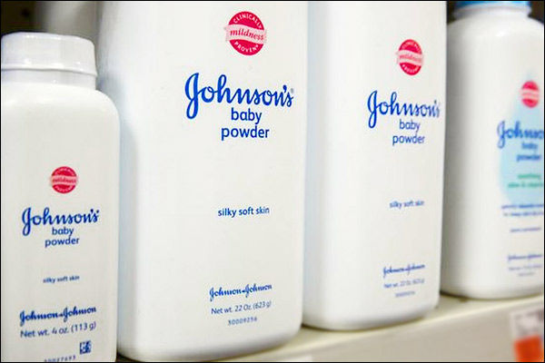 Johnson and Johnson Will Have To Pay 14500 Crore Rupees Compensation