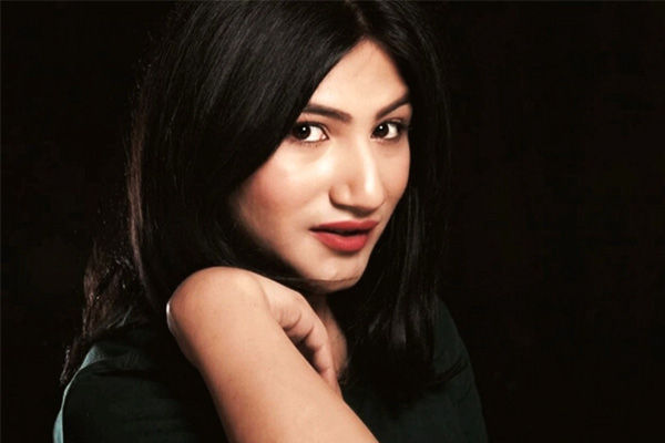 Mahika Sharma Revealed About How She Faced Challenges After Her Friendship With Danny D Got Viral