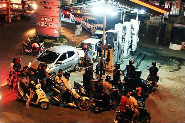 Petrol diesel prices increased again today know the price in metros