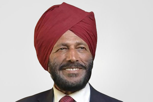 PM Modi spoke to Milkha Singh over phone, wished him a speedy recovery
