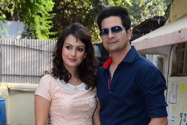 Nisha Rawal Used To Beat Me I Start Thinking About Suicide Karan Mehra Alleges