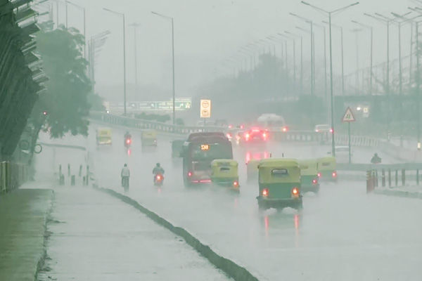 Monsoon Will Reach Tamil Nadu Today