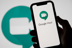 Google Meet stalled in many countries around the world including India