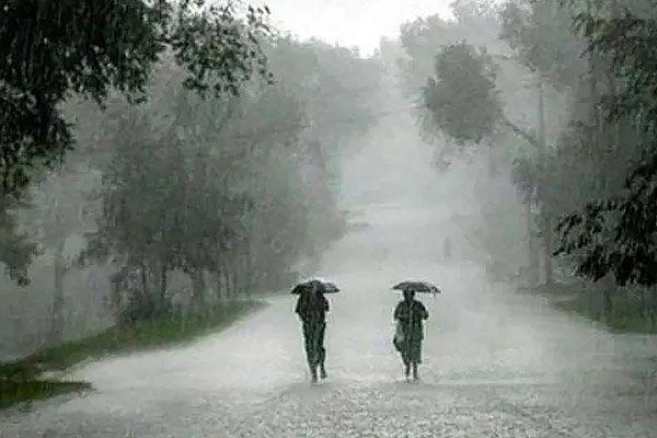 Southwest Monsoon Reached Maharashtra Likely To Next Week In Mumbai