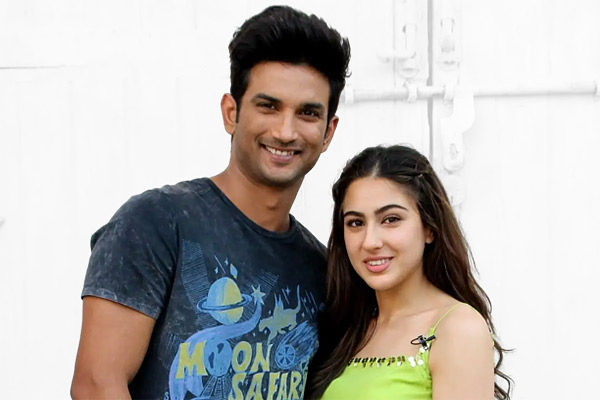 Rhea Chakraborty Accuses Sara Ali Khan Of Serious Charges In Sushant Singh Rajput Drugs Case
