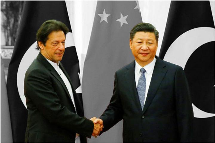 China Pakistan to set up a media house