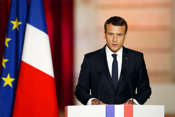 France freezes military ties with Central African Republic