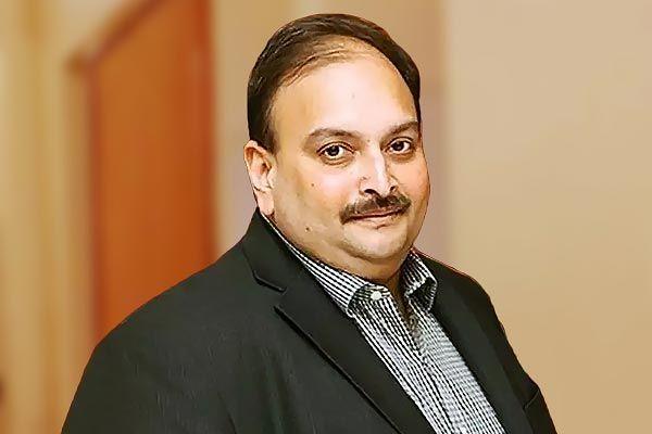 Mehul Choksi's deportation