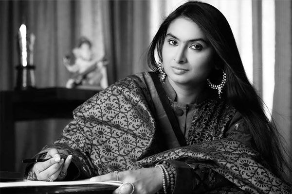 Filmmaker Swapna Patkar arrested in fake degree case