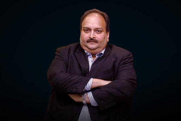 Mehul Choksi declared prohibited immigrant
