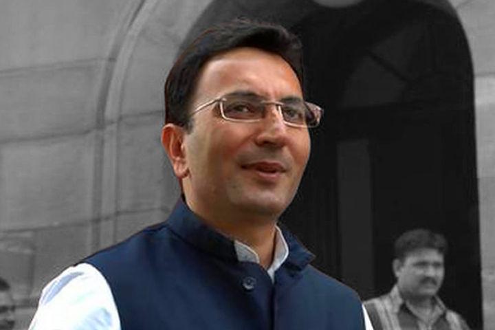 Jitin Prasada hits back at Kapil Sibal