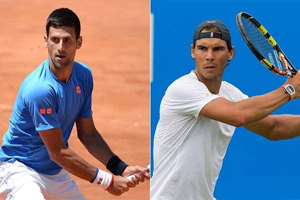 Novak Djokovic Defeats Rafael Nadal