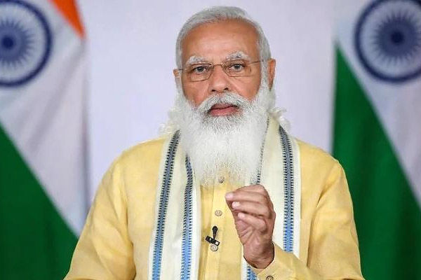 Narendra Modi Will Address G7 Summit Today