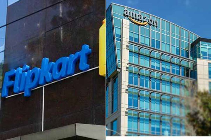 Karnataka High Court Allows CCI To Investigate Amazon And Flipkart