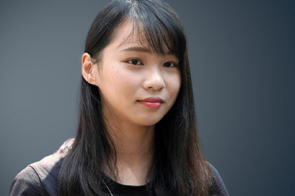 Agnes Chow released from prison