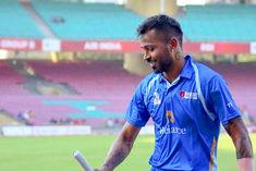 Hardik Pandya keen to bowl again