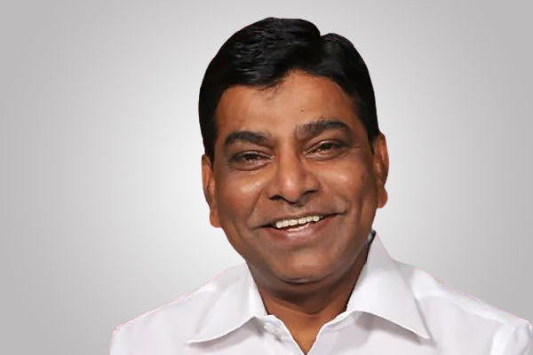 ED raids Nama Nageswara Rao's house