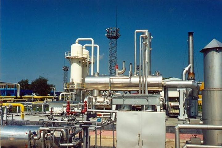 government aims to increase domestic gas production by 75 percent in three years