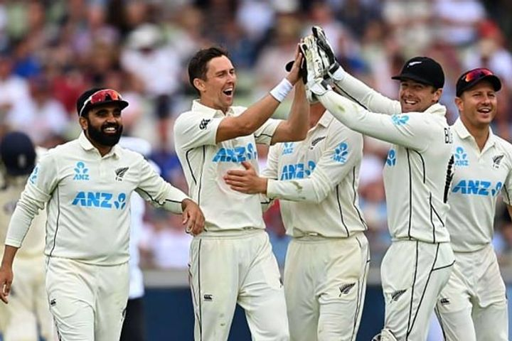 Before the World Test Championship, New Zealand gave a dangerous signal to India