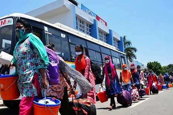 Lockdown extended in Jharkhand