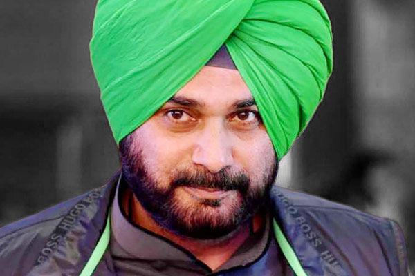 Sidhu rejects Punjab Dy CM post