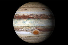 Juno will reveal many secrets of the planet Jupiter in the coming time