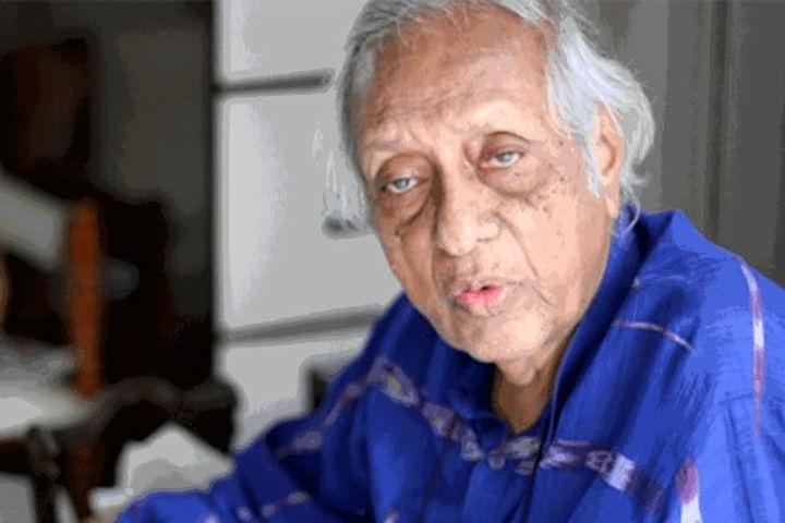 Actor Chandrashekhar Vaidya passes away at the age of 98