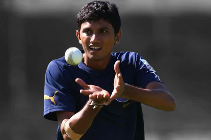Siddharth Trivedi leaves India set to play for USA