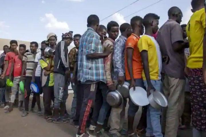 UK announces further aid for Ethiopia