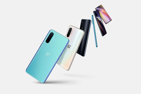 OnePlus Nord N200 5G Launched