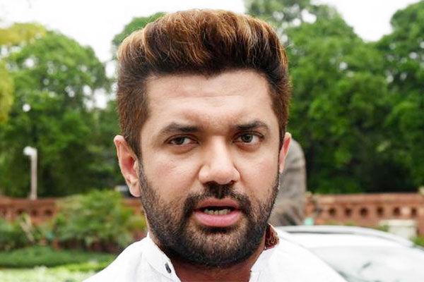 LJP Bihar unit president
